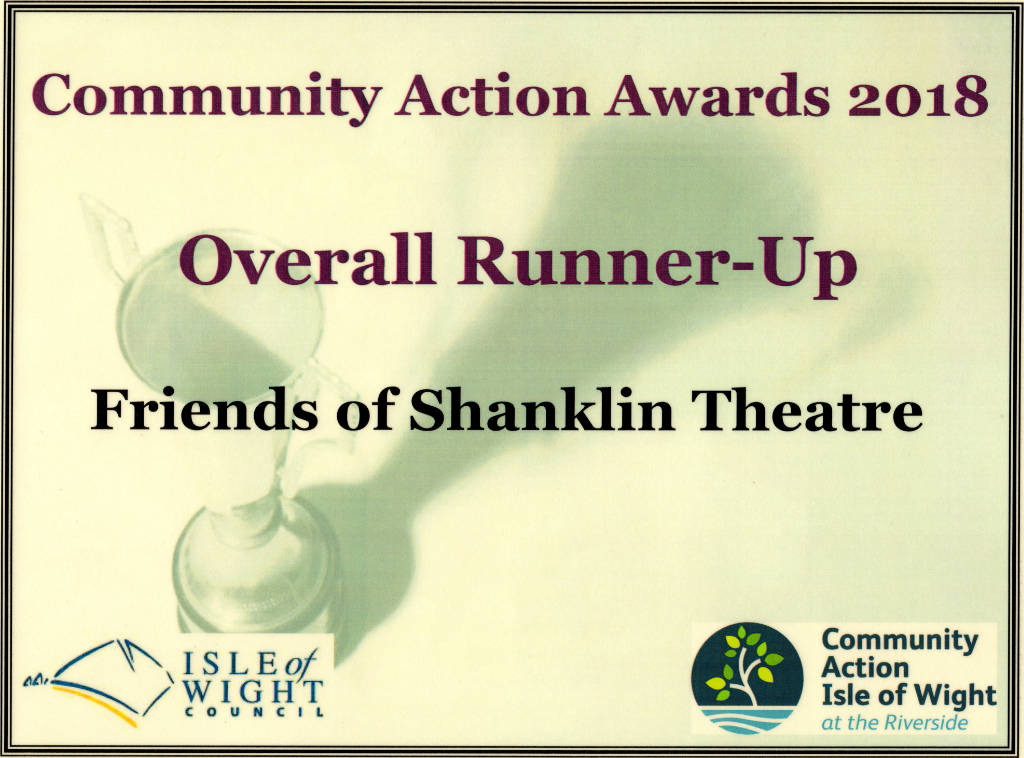 Community Action Award