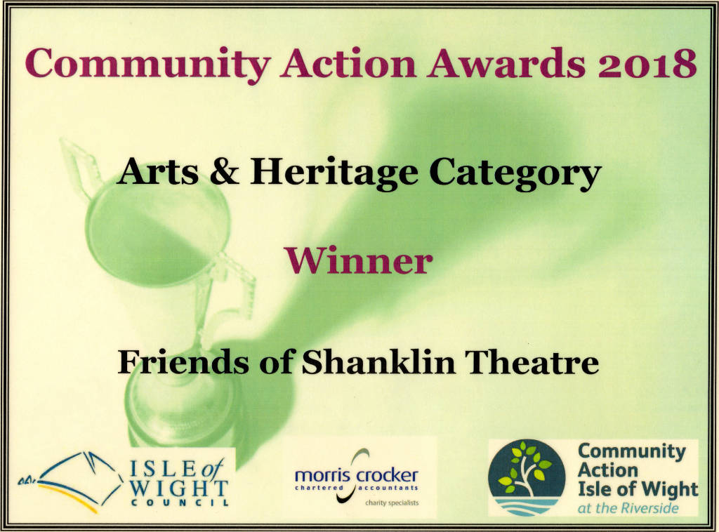 Community Action Awards 2018