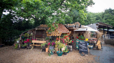Delysia Farm Shop