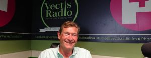 David Kast Podcast Interview with Vectis Radio