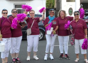 FOST Attends the Main Shanklin Carnival 2018