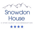 Snowdon House 4 star accommodation